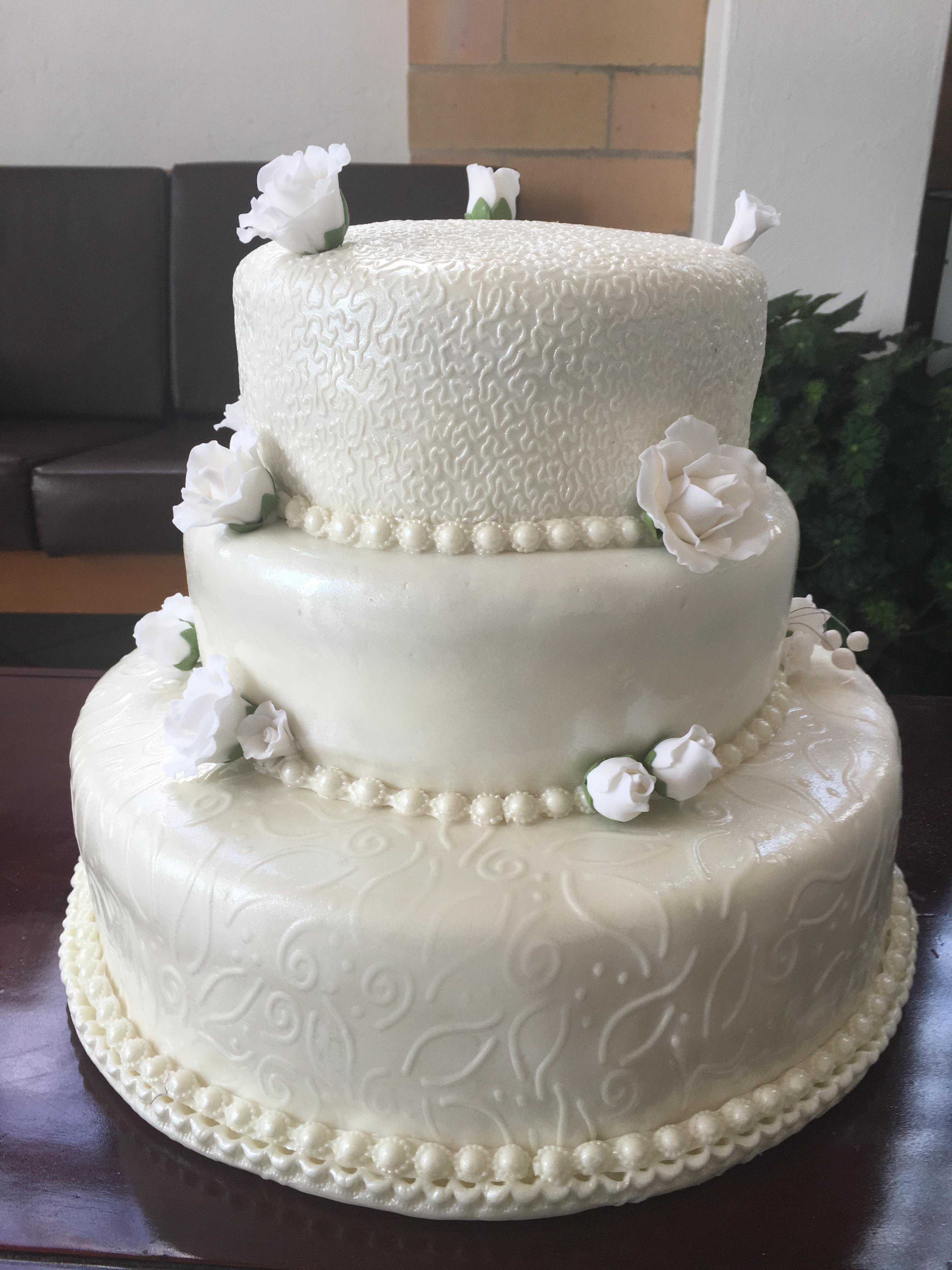 Tortas matrimonio Choconuez pastelería